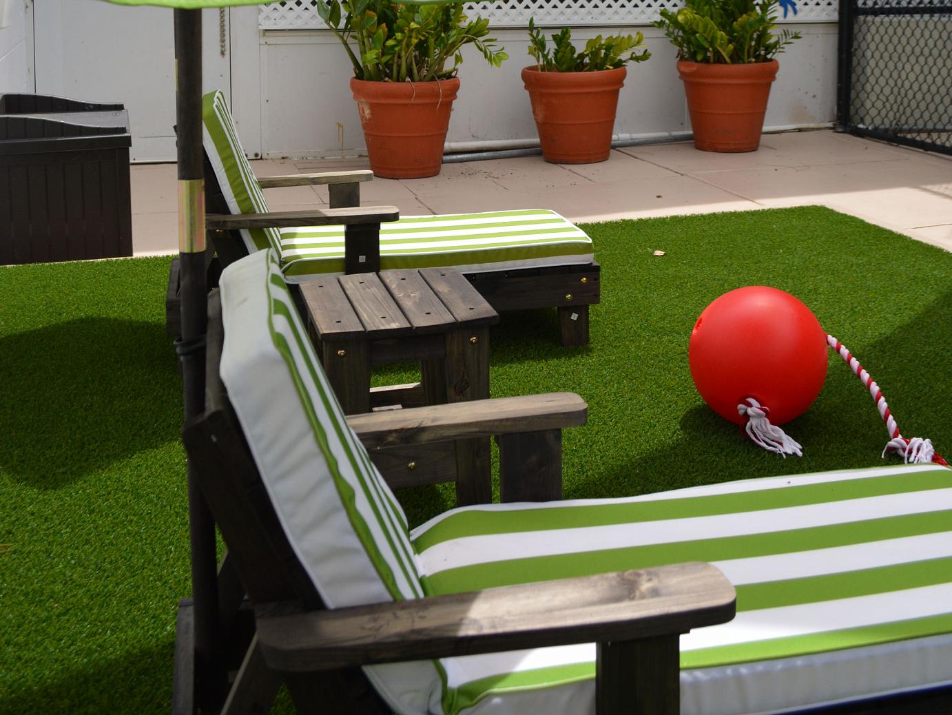 High Quality Artificial Grass Denver