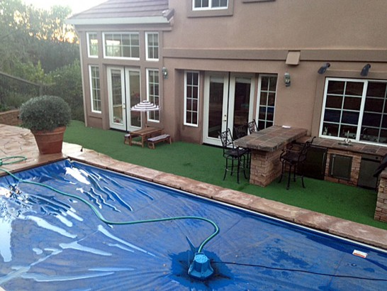 Artificial Grass Photos: Artificial Grass Installation Howard, Colorado Landscape Ideas, Backyard Makeover