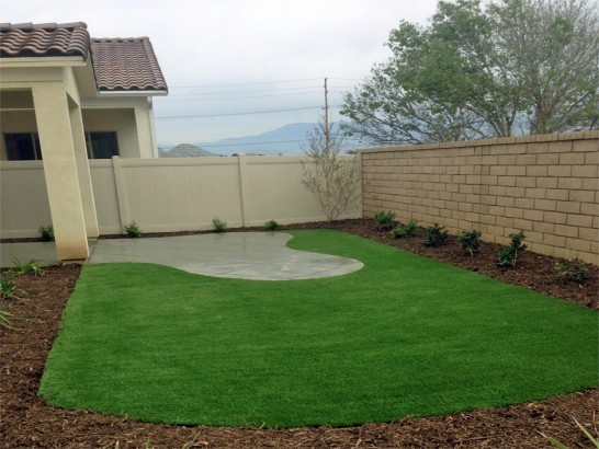 Artificial Grass Photos: Artificial Turf Installation Oak Creek, Colorado Gardeners, Backyard Garden Ideas