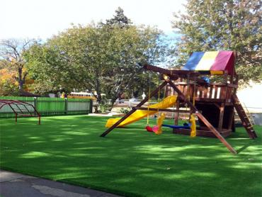 Best Artificial Grass Heritage Hills, Colorado Playground, Commercial Landscape artificial grass