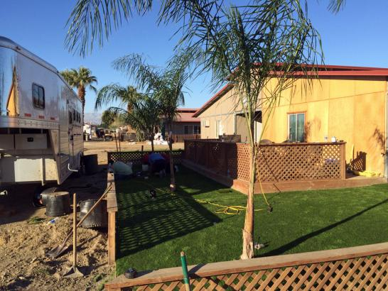 Artificial Grass Photos: Fake Grass South Fork, Colorado Landscape Ideas, Small Backyard Ideas