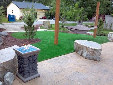 Artificial Grass Photos: Faux Grass Bow Mar, Colorado Garden Ideas, Backyards