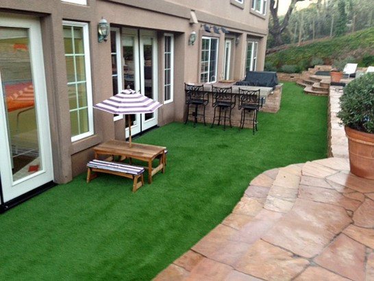 Artificial Grass Photos: Grass Installation Coal Creek, Colorado Lawn And Garden, Backyard Makeover