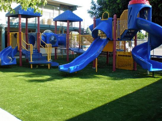 Artificial Grass Photos: Grass Installation Milliken, Colorado Landscaping, Commercial Landscape