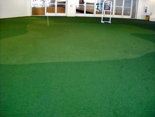 Artificial Grass Photos: Grass Turf Cedaredge, Colorado Putting Green Flags, Commercial Landscape
