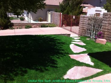 Artificial Grass Photos: Grass Turf Derby, Colorado Lawn And Landscape, Front Yard