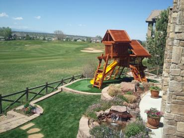 Artificial Grass Photos: How To Install Artificial Grass Acres Green, Colorado Athletic Playground, Backyard Landscape Ideas