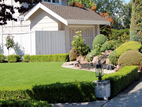 Artificial Grass Photos: Lawn Services Stratmoor, Colorado, Landscaping Ideas For Front Yard