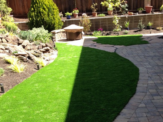 Outdoor Carpet Antonito, Colorado Lawns artificial grass