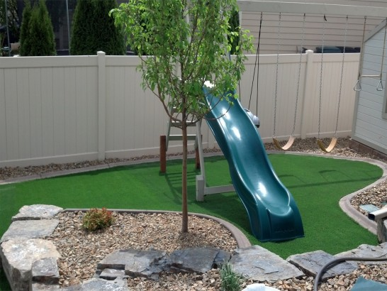 Artificial Grass Photos: Synthetic Lawn Dotsero, Colorado Playground Turf, Backyard Ideas
