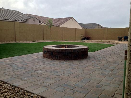 Artificial Grass Photos: Synthetic Turf Supplier Alma, Colorado Paver Patio, Beautiful Backyards