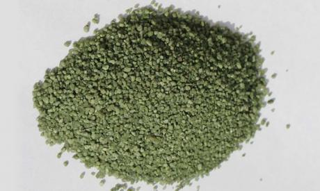 Green Sand tools