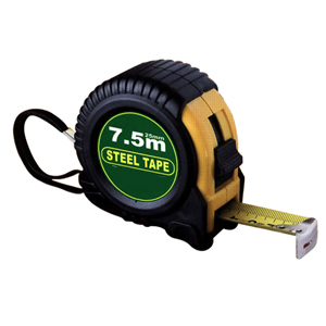 Artificial Grass Installation Measuring Tape